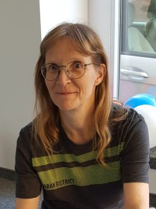 Marion Bosch